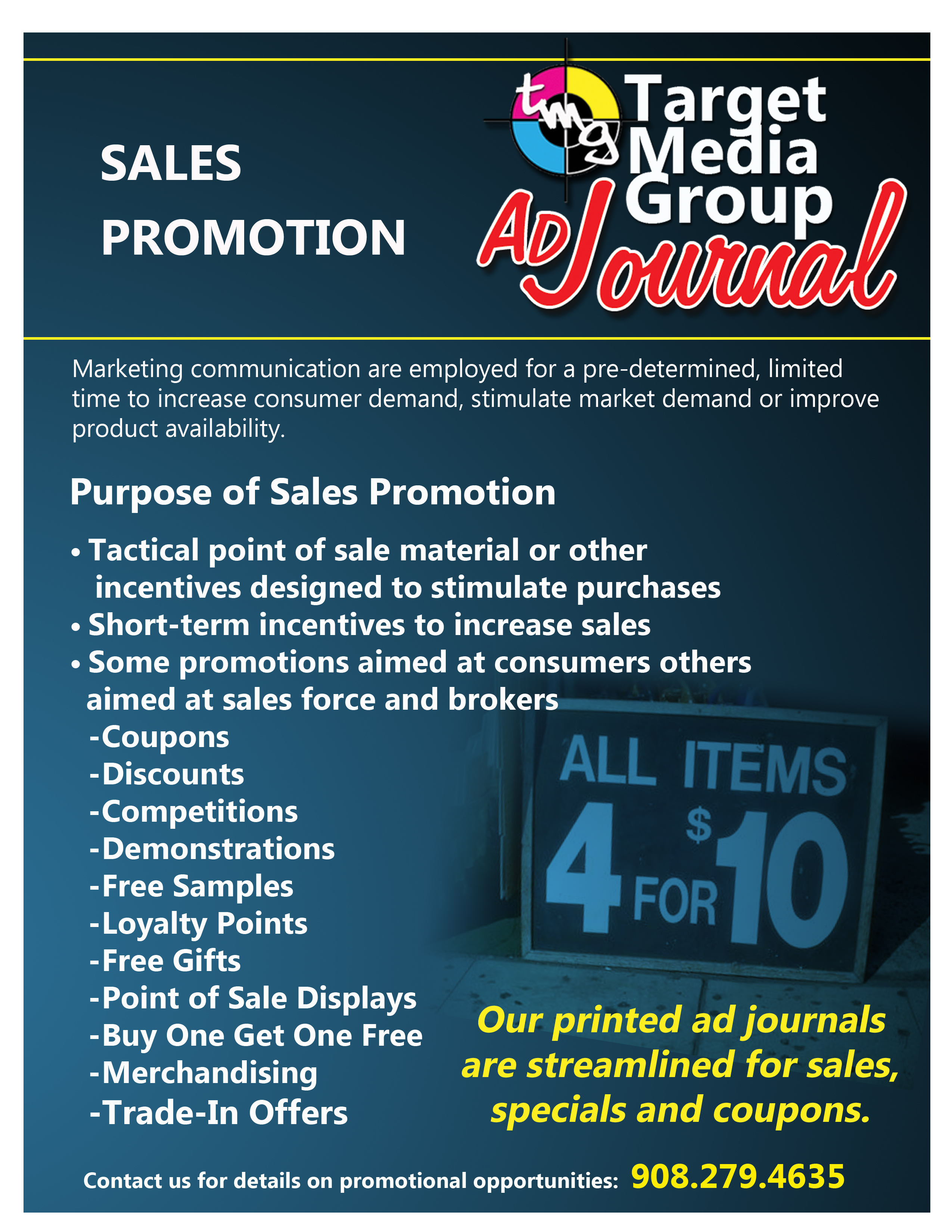 AD_JOURNAL_Sales