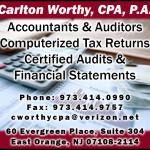 Carlton-Worthy